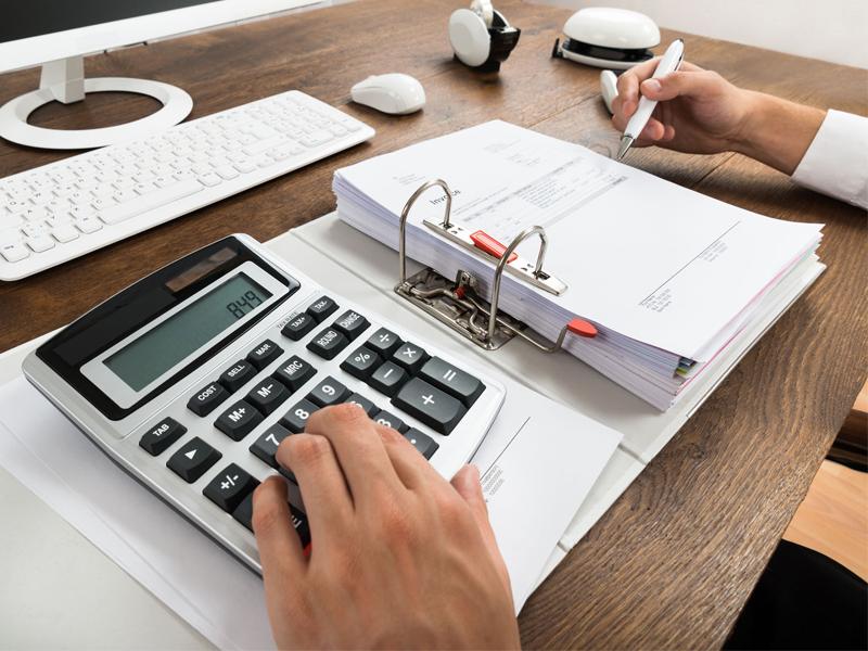 Ведение бухучета индивидуального предпринимателя, бух учет ИП