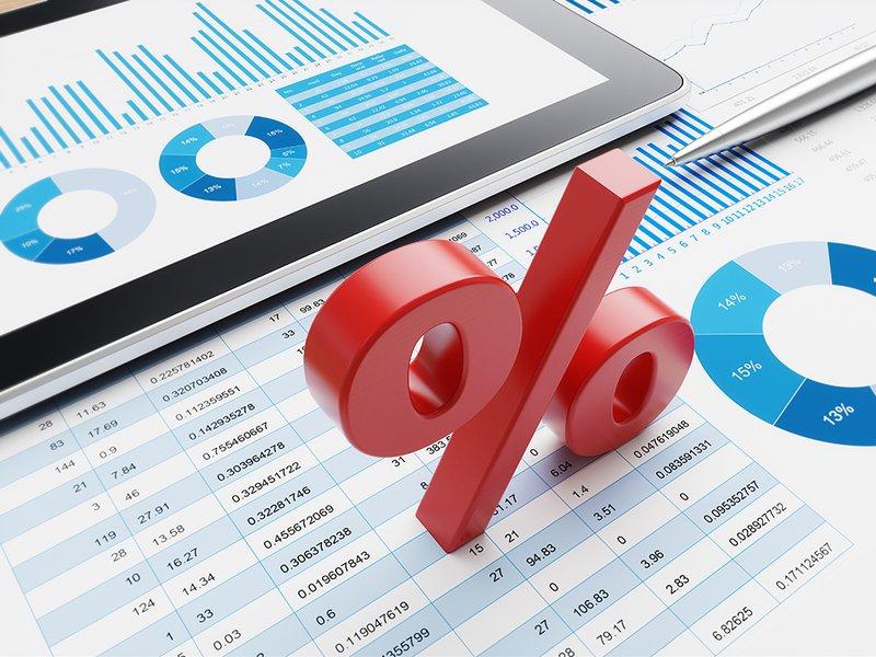 Какие факторы влияют на размер процентной ставки? Топ-5 факторов