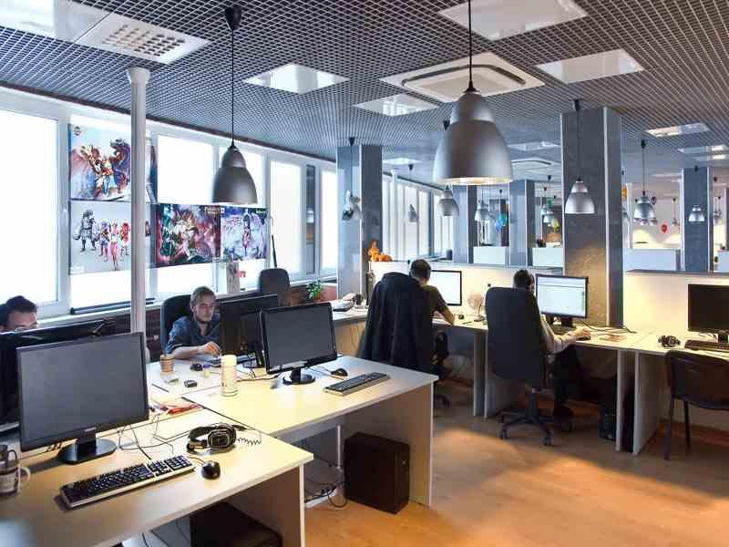 Нужен ли офис бизнесу?