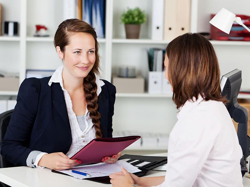 Как правильно нанять работника?