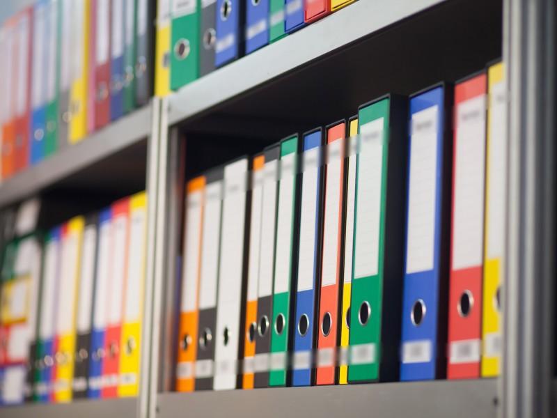 Как навести порядок в документах?