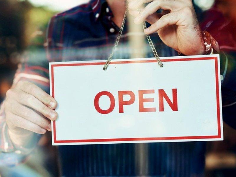 С чего начать малый бизнес и какие шаги сделать?