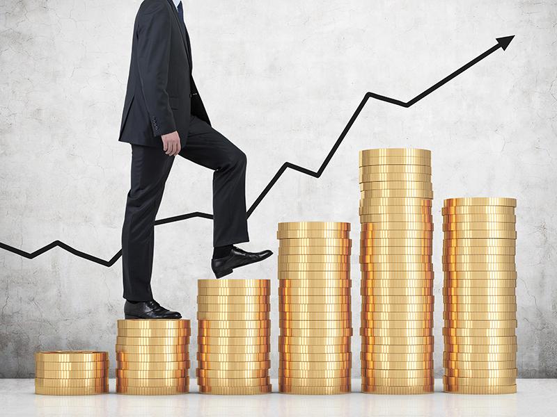 Пять действенных способов, которые помогут увеличить прибыль компании