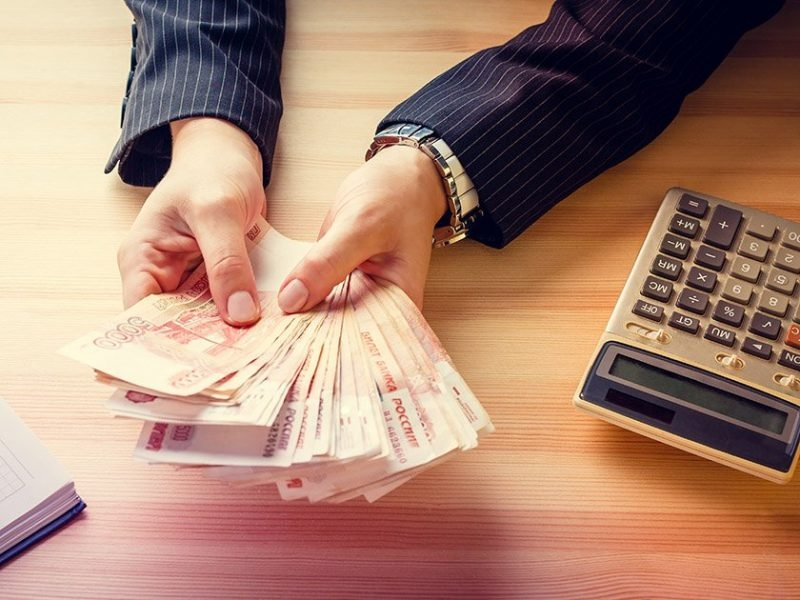 Как законно не платить налог на вклады?
