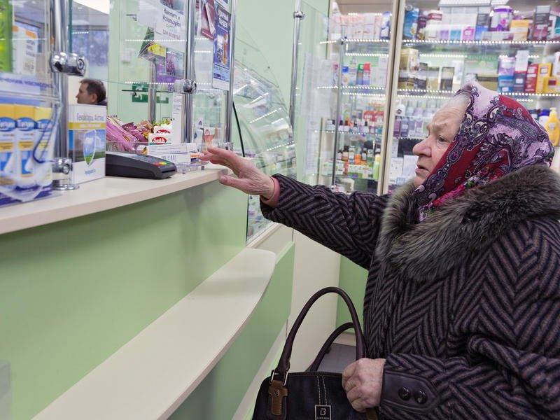 Как пенсионеру оформить налоговый вычет на лекарства?