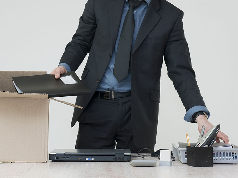 Предприниматели просят правительство об упрощении процедуры увольнения