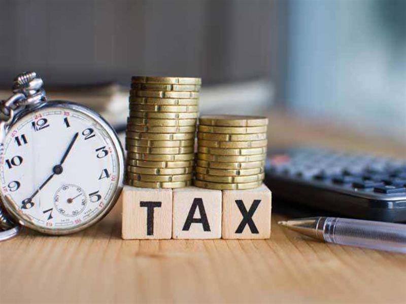Упрощенный порядок получения отсрочки по уплате налогов