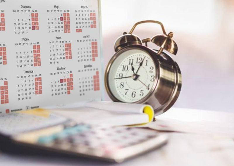 Нерабочие дни и коронавирус: сложные вопросы