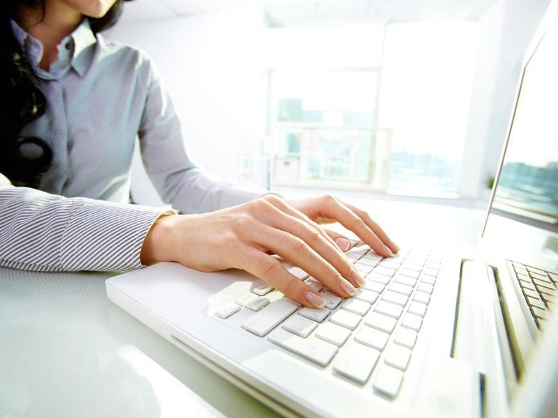 Как подать заявление о безработице онлайн?