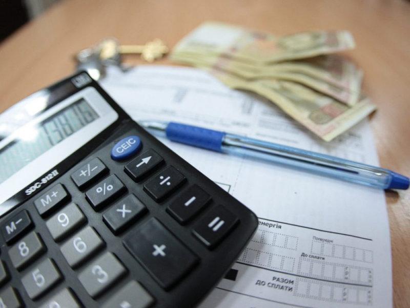 Бизнес хотят приравнять с населением, разрешив не платить по счетам за ЖКХ