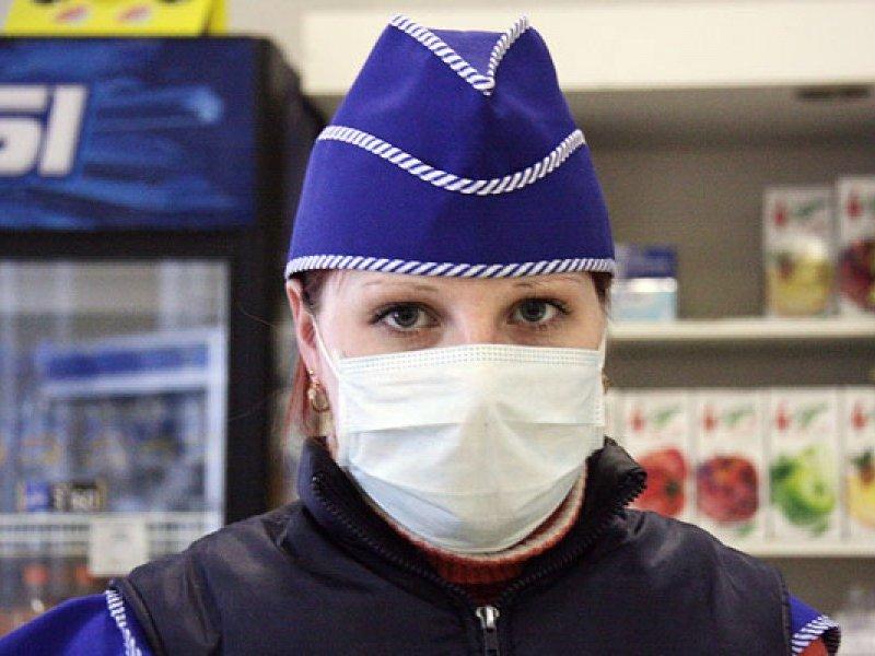 Какие штрафы предусмотрены, если сотрудники компании не носят маски?