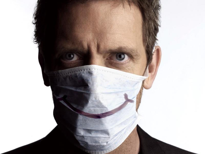 Могут ли оштрафовать за отсутствие маски?