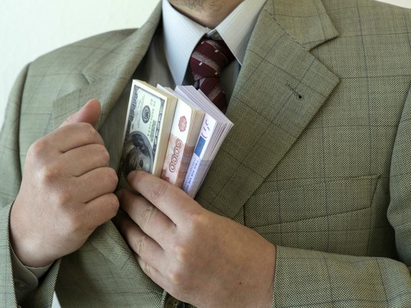 Признаки финансового мошенничества, о которых нужно знать