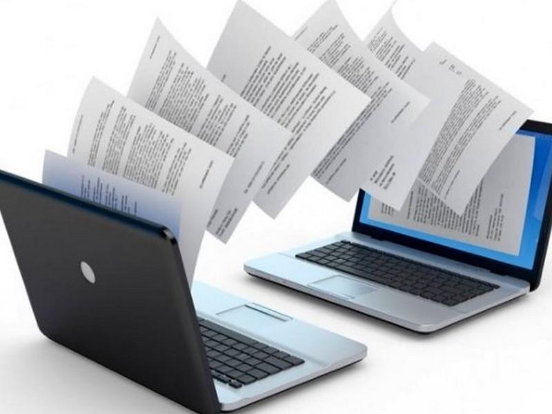 Электронный документооборот: как это работает?