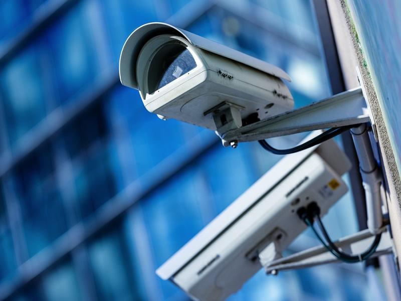 Списание затрат на видеонаблюдение у ИП на УСН