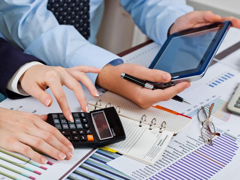 Узнайте виды бухгалтерских и юридических услуг