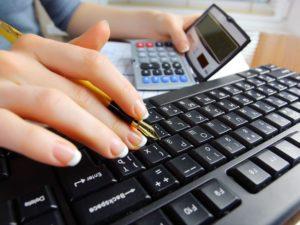 Понятие бухгалтерского счета (План счетов)