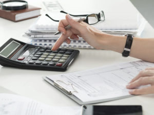 Ответственность бухгалтера