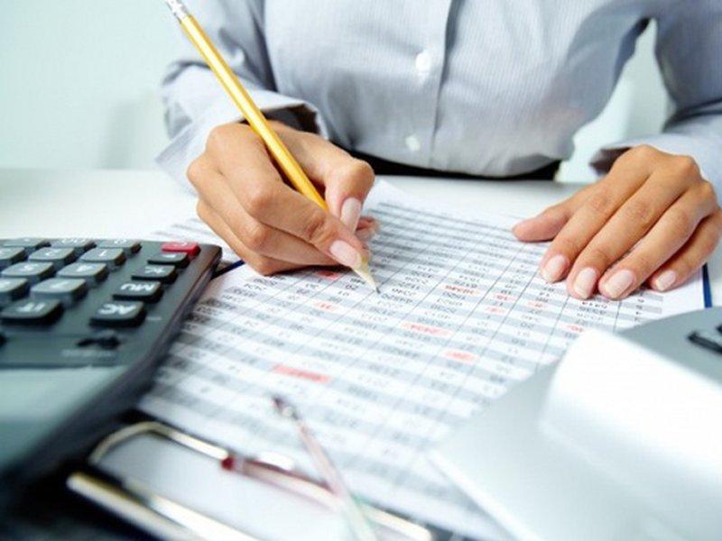 Виды счетов бухгалтерского учета