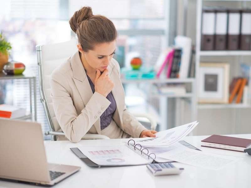 Что делать при смене главного бухгалтера?